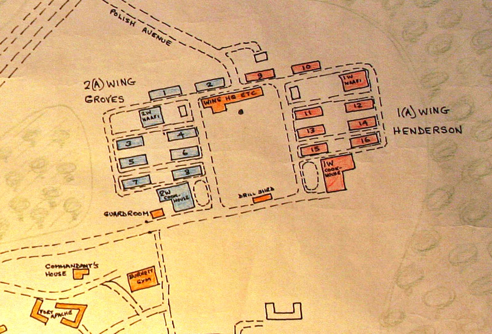 60a. RAF Halton Plan in the 50s.jpg